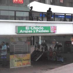 Al Choclo Arepas y Pasteles en Bogotá