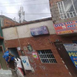 Vidrios y Espejos Marquetería en Bogotá