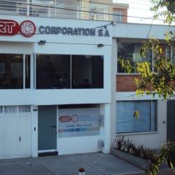 Art Corportation S.A en Bogotá