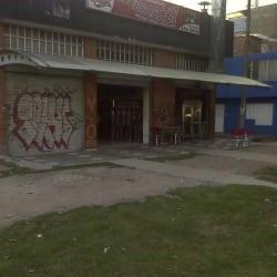 Asadero Exibroaster  en Bogotá