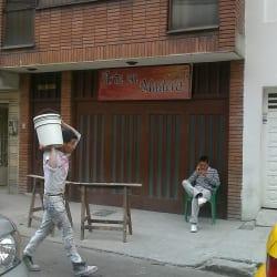 Arte en Madera Graya en Bogotá