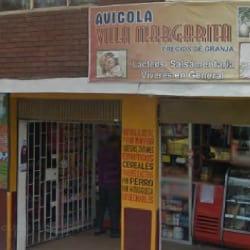 Avícola Villa Margarita en Bogotá
