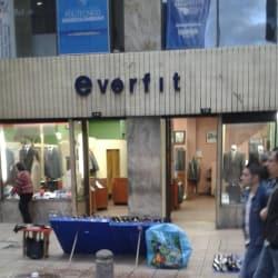 Tienda Everfit Centro en Bogotá