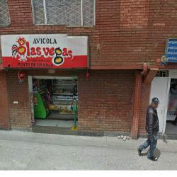 Avícola Las Vegas en Bogotá
