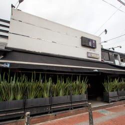 Club Simona en Bogotá