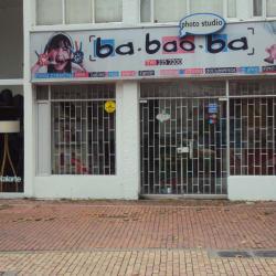 Babaoba Photo Studio en Bogotá