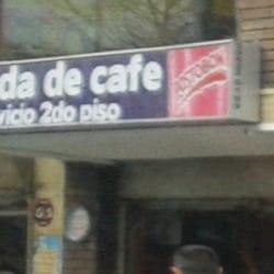 Tienda de Café en Bogotá