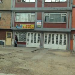 Bar 911 V.I.P. en Bogotá