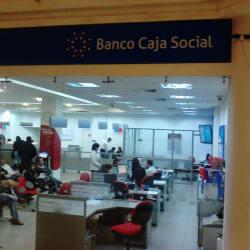 Banco Caja Social BCSC Ciudad Tunal en Bogotá