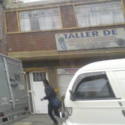 Taller De Joyería y Relojería en Bogotá