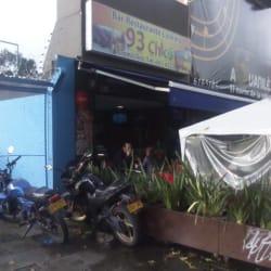 Bar-Restaurante-Licorería 93 Chico en Bogotá