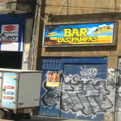 Bar Las Pampas en Bogotá