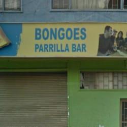 Bongoes Parrilla Bar en Bogotá