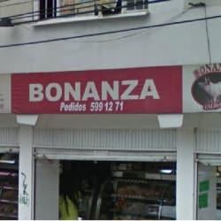 Bonanza en Bogotá