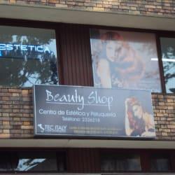 Beauty Shop Centro de Estética y Peluquería en Bogotá