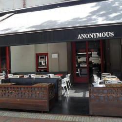 Anonymous Café en Bogotá