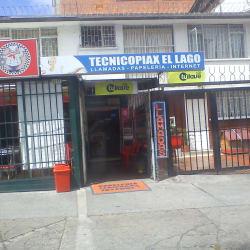 Tecnicopiax el Lago en Bogotá
