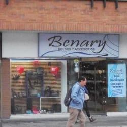 Benary, Bolsos y Accesorios en Bogotá