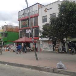 Almacén y Remate Punto Locura en Bogotá