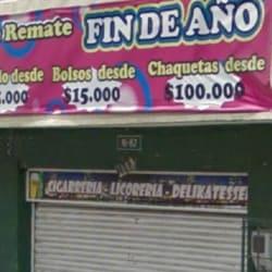 Aproveche Remate Fin de Año en Bogotá