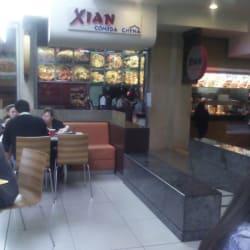 Xian Titán Plaza  en Bogotá