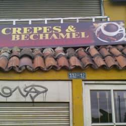 Crepes & Bechamel Gourmet en Bogotá