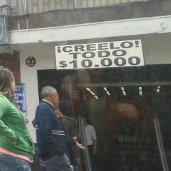 Creelo Todo a $ 10.000 en Bogotá