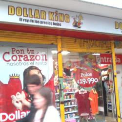 Dollar King en Bogotá