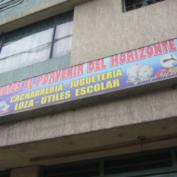 Remates El Porvenir Del Horizonte en Bogotá