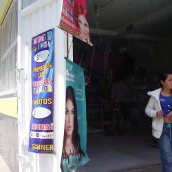 Cacharreria Calle 17D en Bogotá
