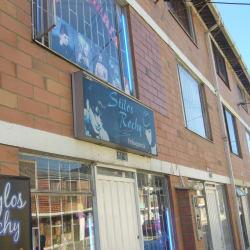 Stilos Rochy Peluquería en Bogotá