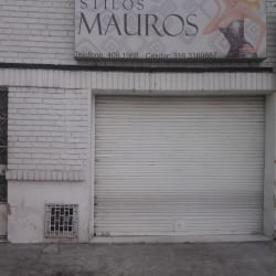 Stilos Mauro en Bogotá