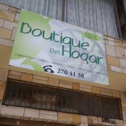 Boutique del hogar  en Bogotá