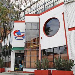 Chamois en Bogotá