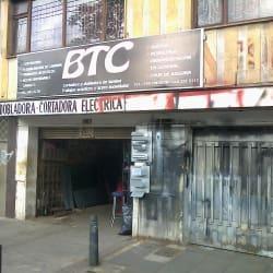 BTC  en Bogotá