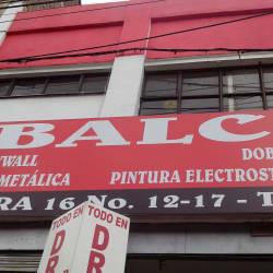 BT Balcor  en Bogotá