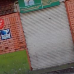 Cacharrería Arco - Iris en Bogotá