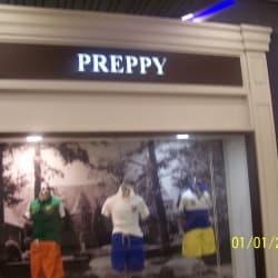 Preppy Unicentro en Bogotá