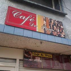 Café de Paso  en Bogotá