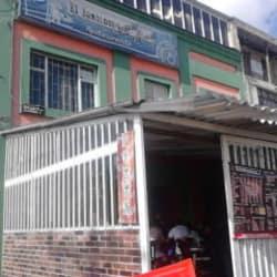 El Bambinos en Bogotá