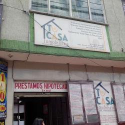 Tu Casa Inmobiliaria en Bogotá