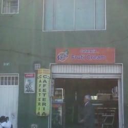 Cafetería Fruti Cream  en Bogotá