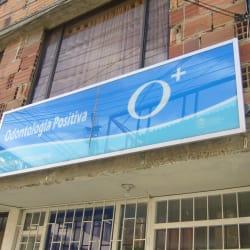 Odontología Positiva en Bogotá