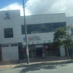 Satel en Bogotá