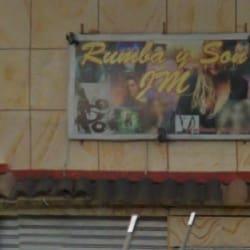 Rumba y Son JM en Bogotá