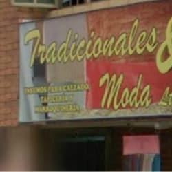 Tradicionales y Moda Ltda en Bogotá