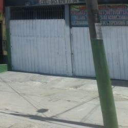 Venta de Vehículos Salvamentos en Bogotá