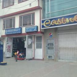 Odontología Calle 188 en Bogotá