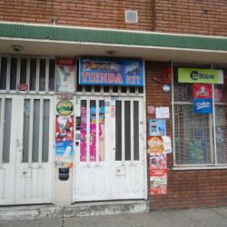 Tienda Net en Bogotá