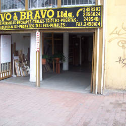 Bravo & Bravo Ltda. en Bogotá